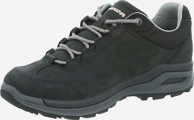 LOWA Lage schoen in de kleur Zwart, Productweergave