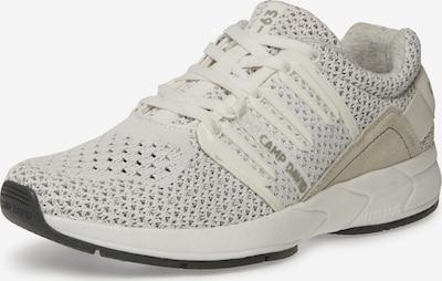 CAMP DAVID Sneaker in weiß, Produktansicht
