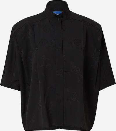Crās Halenka 'nellycras shirt' - černá, Produkt