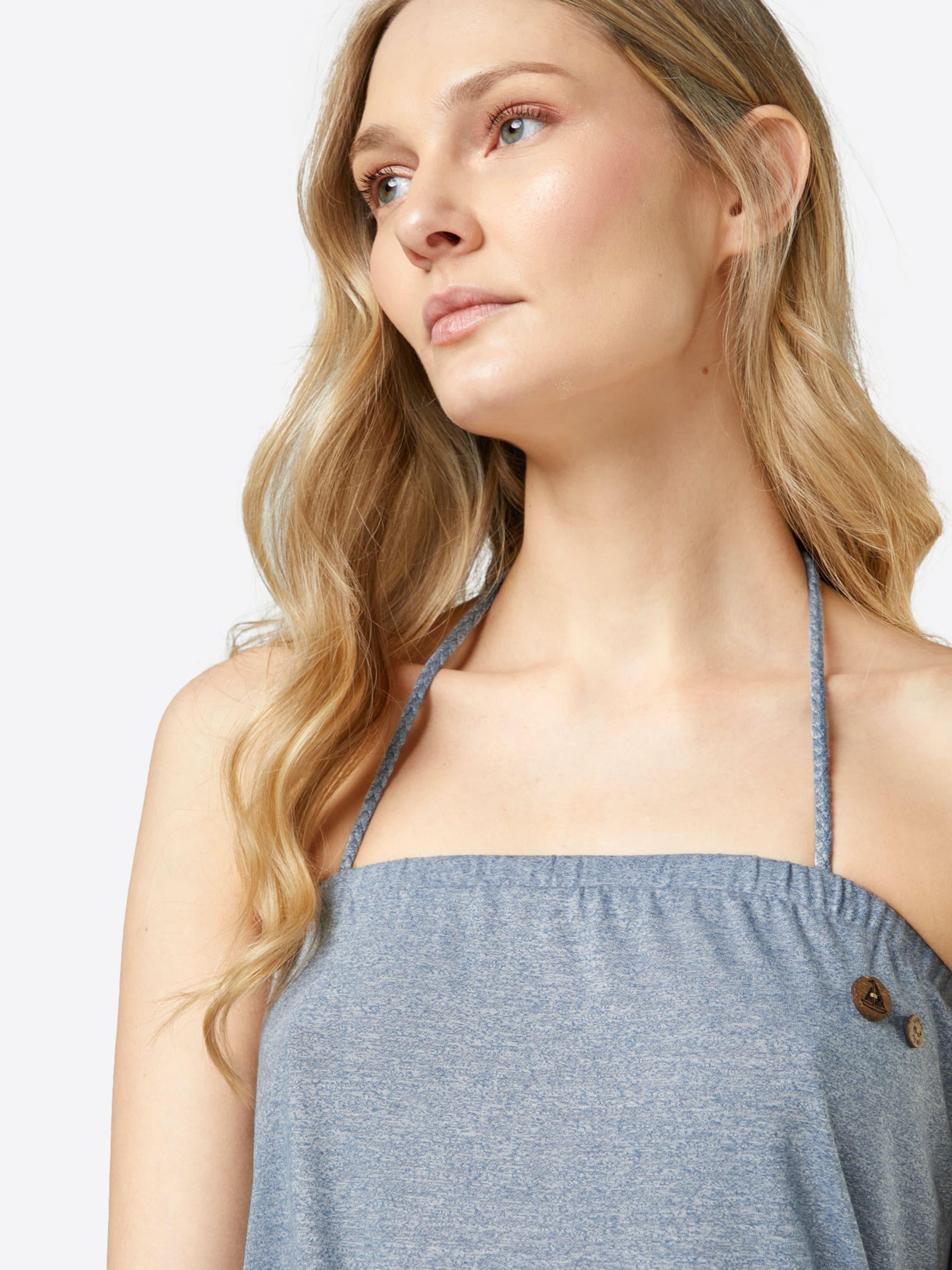 Geschäft Zum Verkauf Steckdose Niedrigsten Preis Ragwear Kleid 'CHICKA' Auslass Browse IfqR6vh