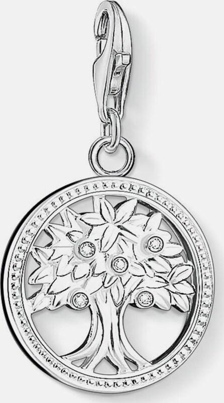 Thomas Sabo Charm-Einhänger 'Lebensbaum, 1303-051-14'