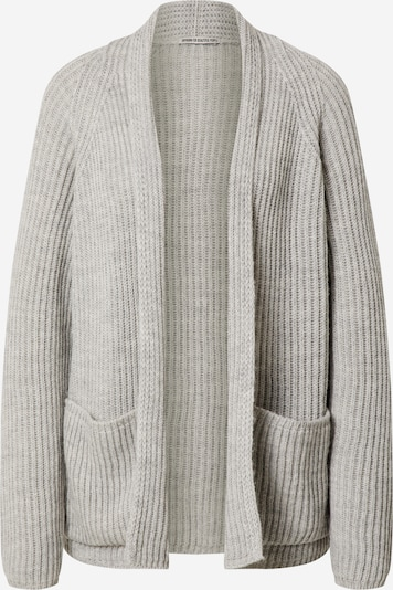DRYKORN Knit cardigan 'BLOMMIE' in grey, Item view