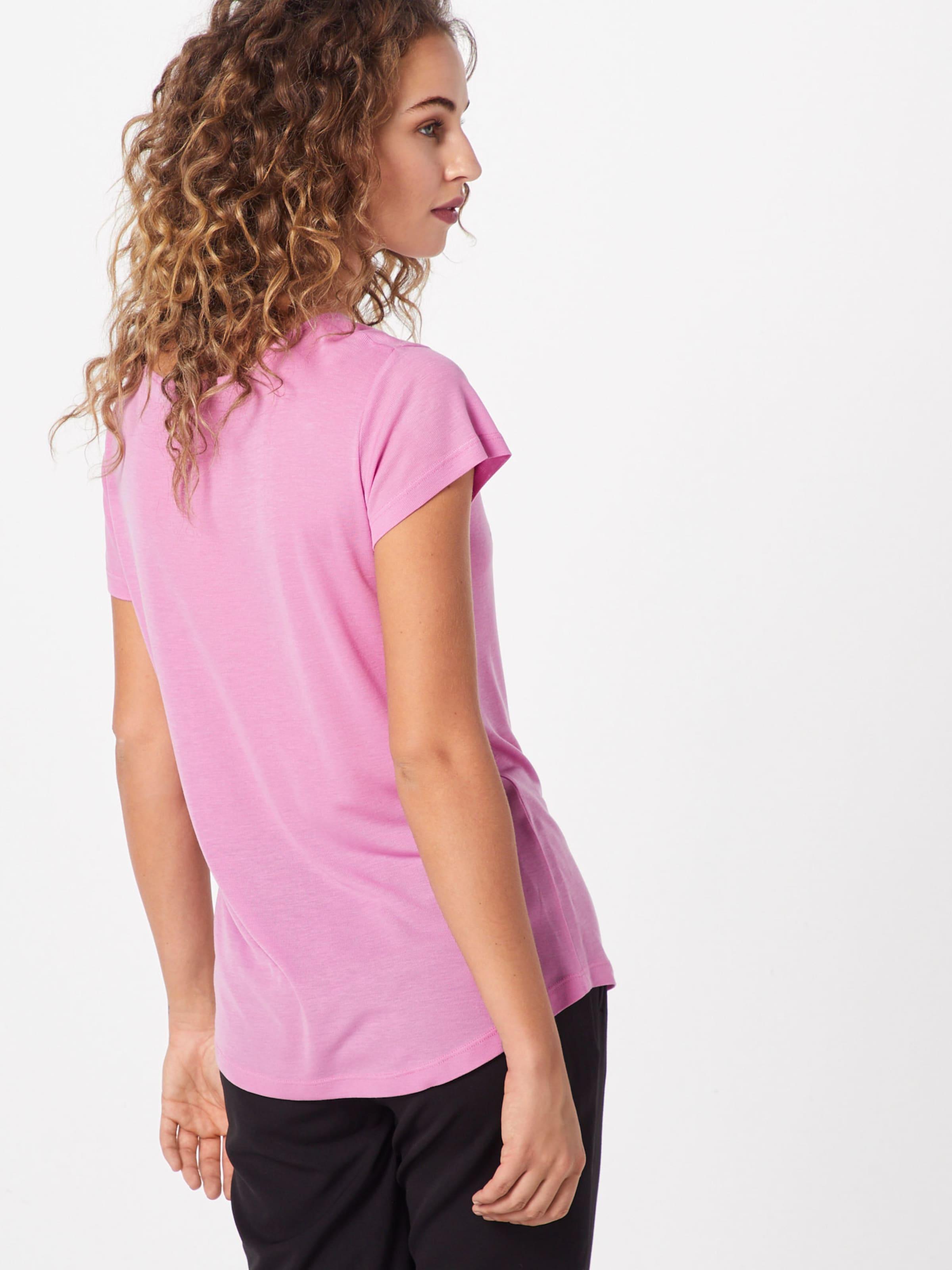 T 'lucianna' Rose Mbym En shirt ID29HE