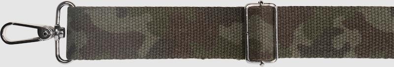 VANZETTI Textil-Taschengurt mit Camouflage