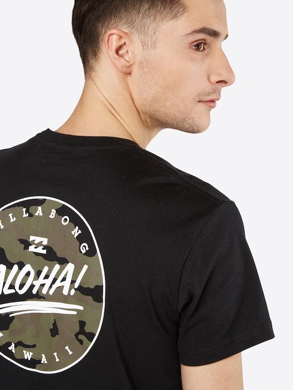 BILLABONG T-Shirt 'aloha ss'