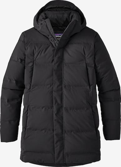 PATAGONIA Outdoorjacke 'Jackson Glacier' in schwarz, Produktansicht