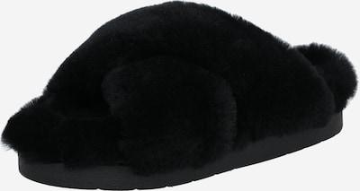 INUIKII Чехли в черно, Преглед на продукта