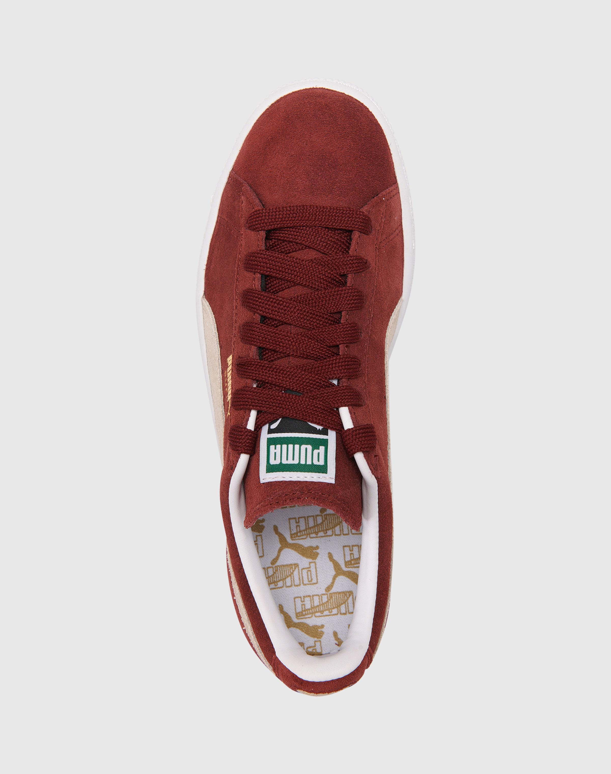 PUMA Sneaker 'Suede Classic+' Bester Großhandelsverkauf Online AvjMA
