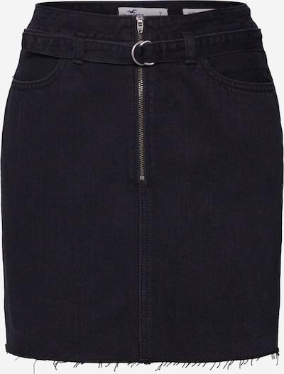 HOLLISTER Bluse in schwarz, Produktansicht
