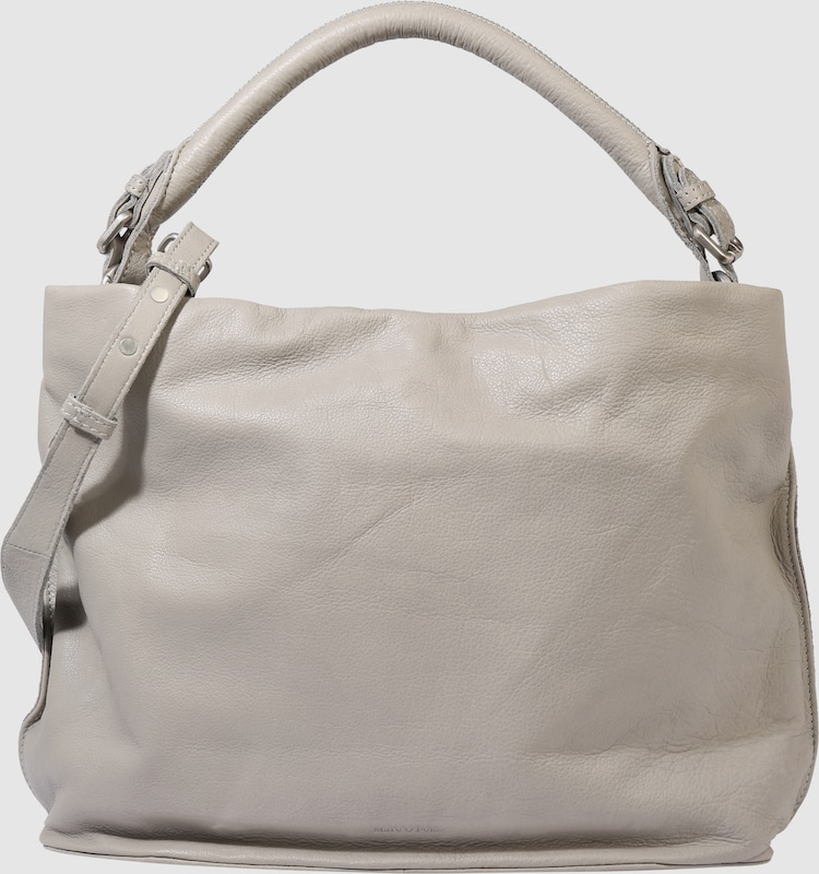 Marc O'Polo Schultertasche 'Eight'