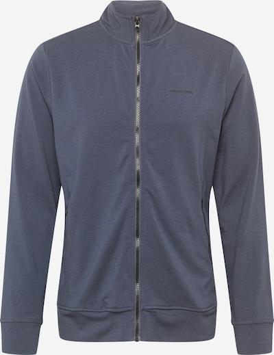 CRAGHOPPERS Sportsweatvest 'Alba' in de kleur Smoky blue, Productweergave