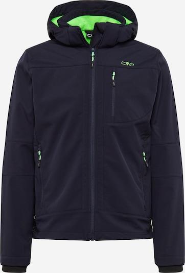 CMP Outdoor jakna u morsko plava, Pregled proizvoda