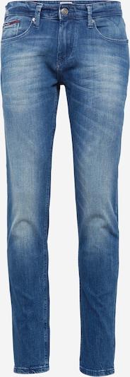 kék farmer Tommy Jeans Farmer 'Slim Scanton BEMB', Termék nézet
