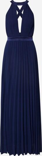 Boohoo Kleid 'Occasion' in blau / dunkelblau, Produktansicht
