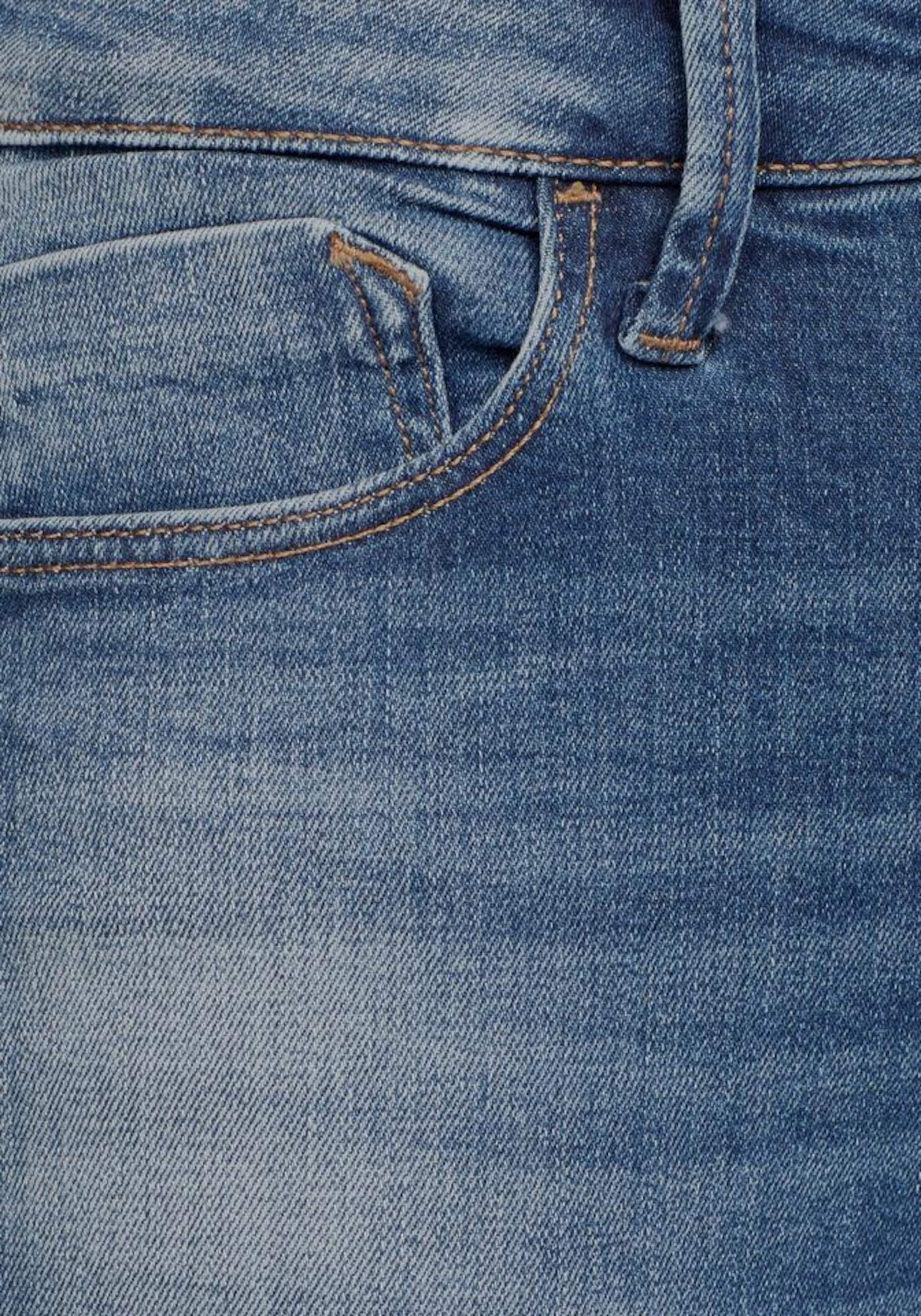 Denim Blauw Jeans 'adriana' Mavi In 9DHIE2