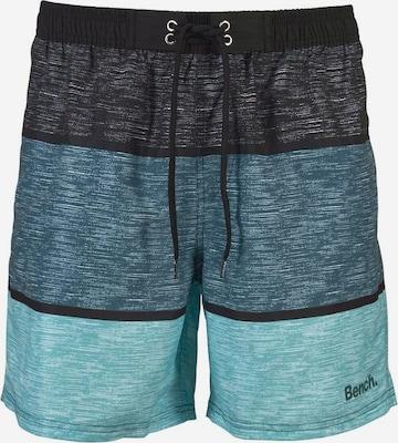 BENCH Board Shorts in Blue