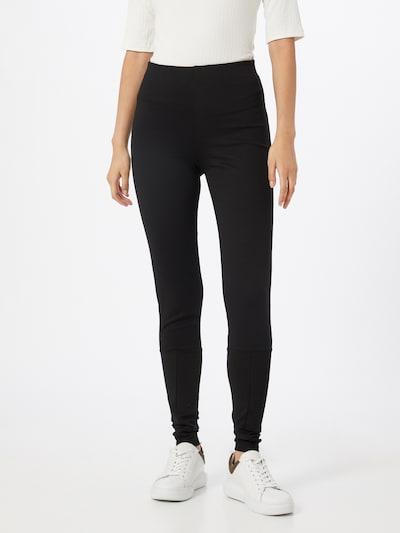 ONLY Hose 'Lou' in schwarz, Modelansicht