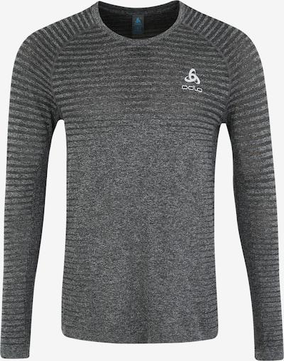 ODLO Koszulka funkcyjna 'ELEMENT' w kolorze nakrapiany szarym, Podgląd produktu