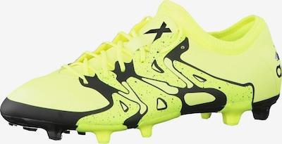 ADIDAS PERFORMANCE Fussballschuhe in gelb, Produktansicht