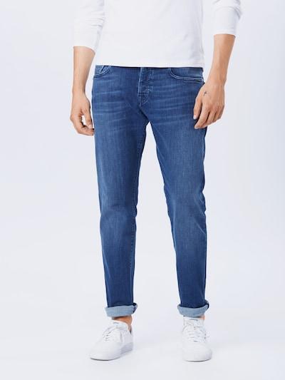 SCOTCH & SODA Jeans 'Ralston' in blue denim, Modelansicht