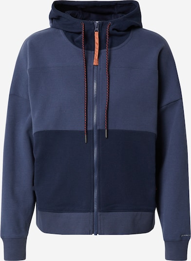 COLUMBIA Sports sweat jacket 'Totagatic Range™' in Navy / Dusty blue, Item view
