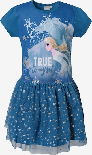 DISNEY Kleid in blau, Produktansicht