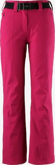 CMP Hose in pink, Produktansicht
