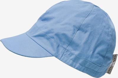 STERNTALER Cap in hellblau: Frontalansicht