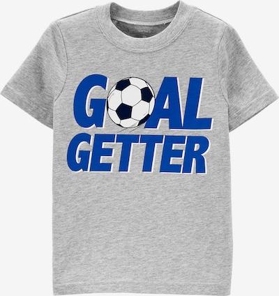 Carter's Shirt in grau, Produktansicht