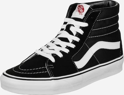 VANS Schuhe ' Sk8 Hi ' in schwarz, Produktansicht