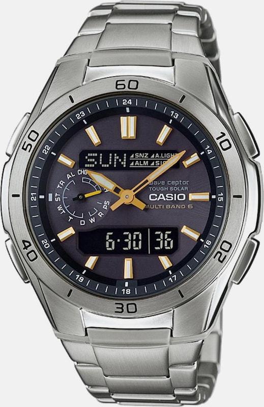 Casio Funk Funkchronograph Wva-m650d-1a2er