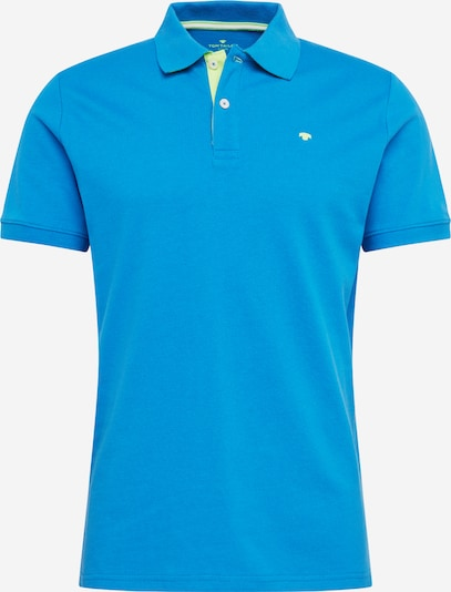 TOM TAILOR Poloshirt in royalblau, Produktansicht