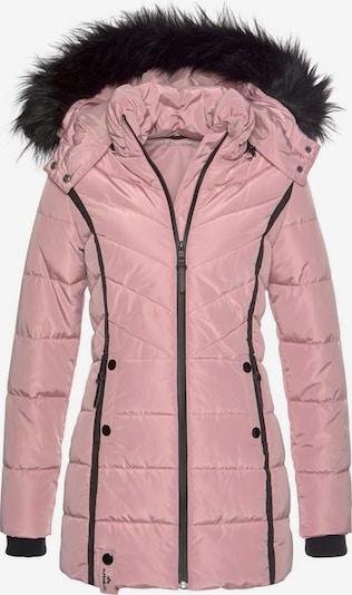 ALPENBLITZ Winterjacke 'Pistenglück' in rosé, Produktansicht
