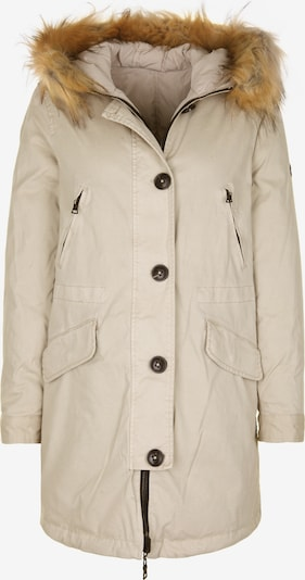 BLONDE No. 8 Parka in beige, Produktansicht