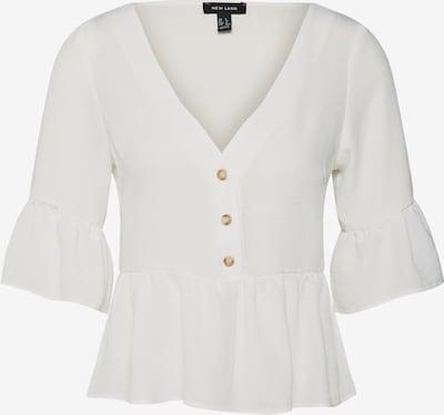 NEW LOOK Shirt in weiß, Produktansicht