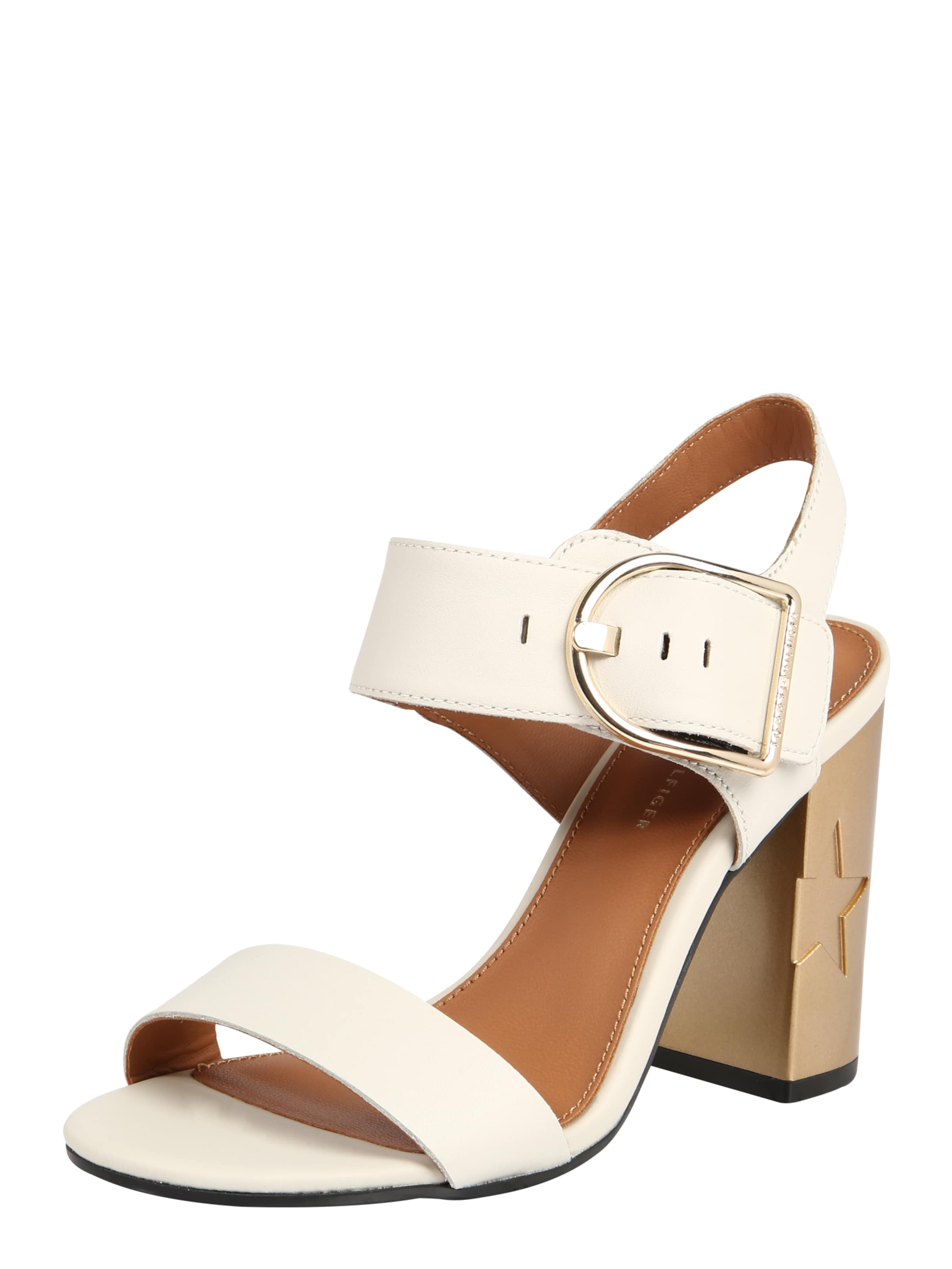 TOMMY HILFIGER Sandalette Günstige und langlebige Schuhe