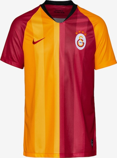 NIKE Fußballtrikot 'Galatasaray Istanbul 19/20 Heim' in gelb / rot, Produktansicht