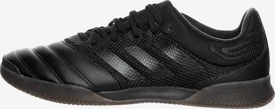 ADIDAS PERFORMANCE Chaussure de foot 'Copa 20.3 Sala' en noir, Vue avec produit