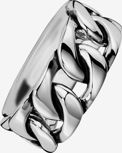 caï Ring in silber, Produktansicht