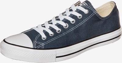 CONVERSE OX Sneaker in marine / weiß, Produktansicht