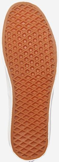 VANS Sneaker 'Authentic' in blue denim: Ansicht von unten