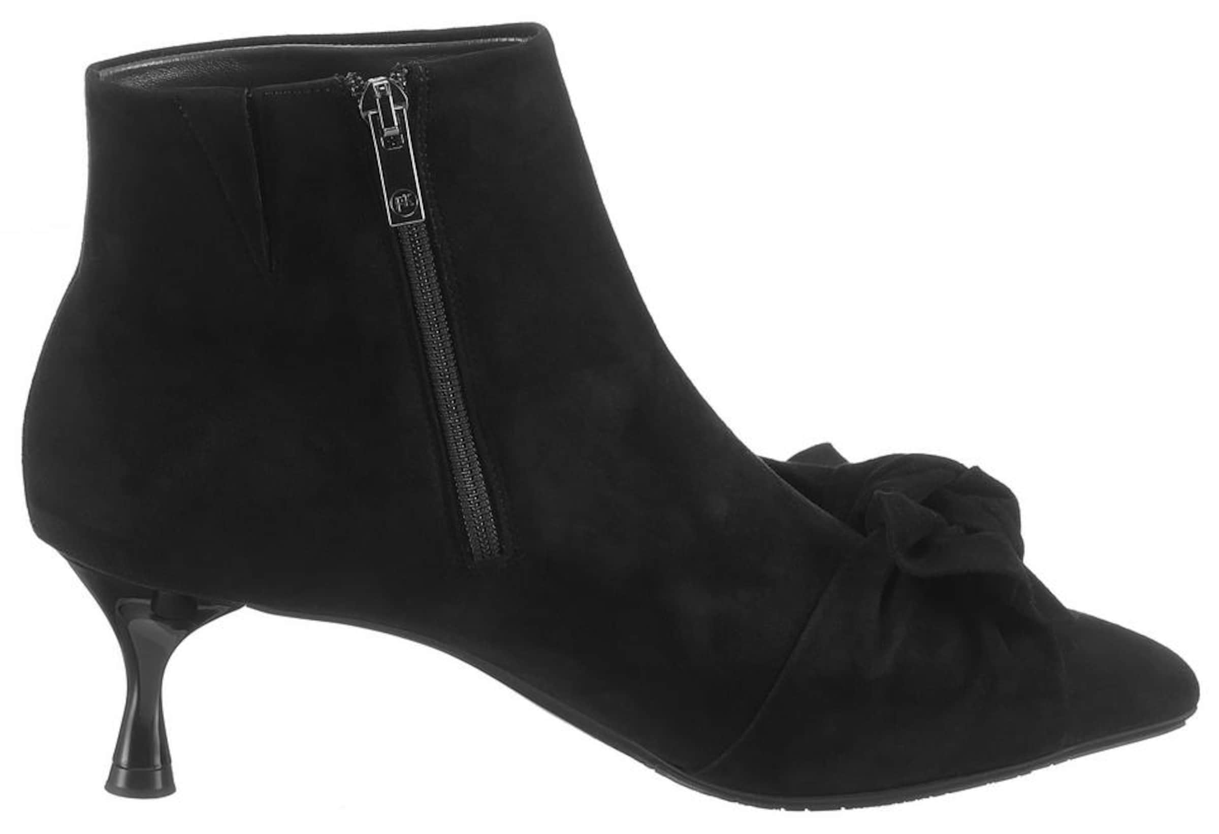 'qence' Boot In Schwarz Peter Kaiser Ankle DIHE29