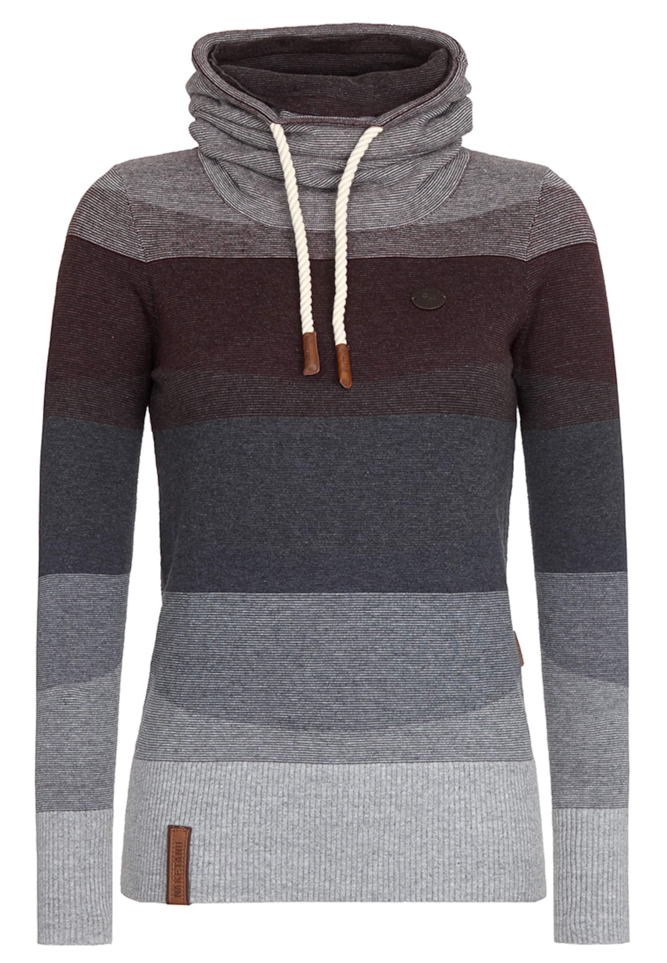 naketano Female Knit Sneakernews Verkauf Online Kostenloser Versand Zu Kaufen Auslass Heißen Verkauf C9moOPK