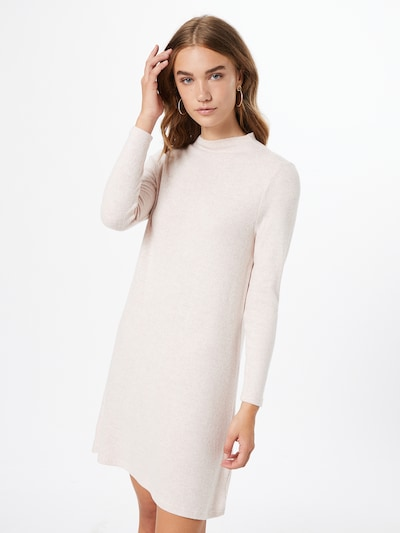 ONLY Gebreide jurk 'KLEO' in de kleur Rosa, Modelweergave