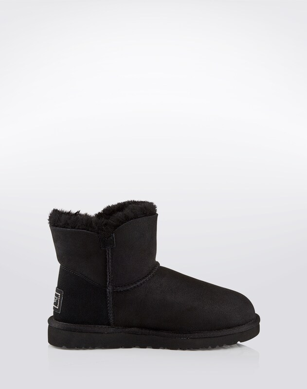 UGG Bootie 'Mini Baily Bling'