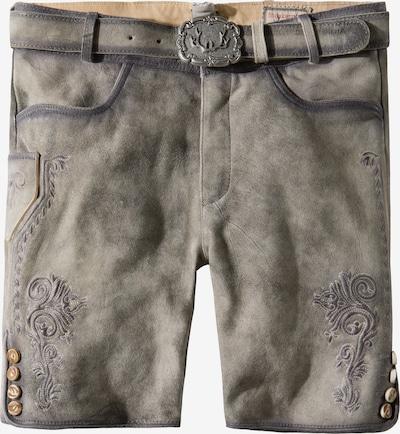 STOCKERPOINT Pantalon folklorique 'Alois2' en gris, Vue avec produit