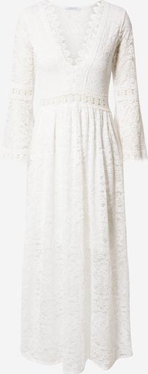 Hailys Robe 'Cesia' en blanc cassé, Vue avec produit