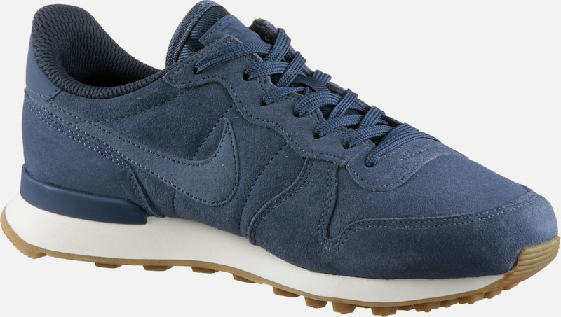 Nike Sportswear Sneaker  Wmns Internationalist SE