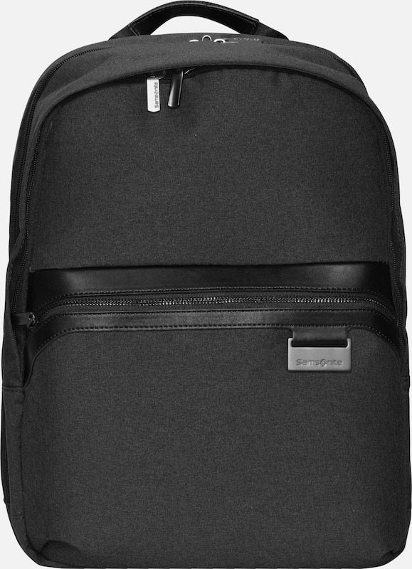 SAMSONITE Upstream Business Rucksack 41 cm Laptopfach