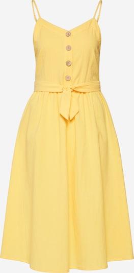 Blend She Zomerjurk 'BSYLVA' in de kleur Geel, Productweergave